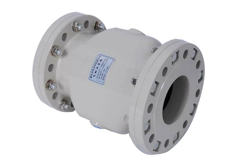 Flanged Pneumatic Pinch Valve